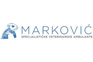 Specijalistička veterinarska ordinacija Marković