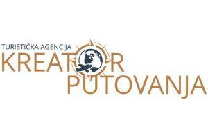 Turistička agencija Kreator putovanja